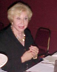 MICHAEL LEARNED Photo By: Laura Deni