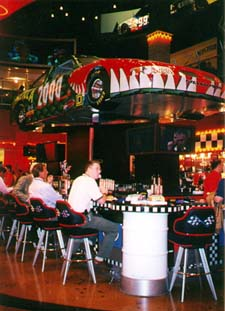 Grand Prix Las Vegas >> Broadway To Vegas March 5, 2000