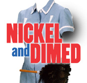 Nickel and dimed essay